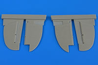 Gloster Gladiator control surfaces  EDUARD/RODEN - Image 1