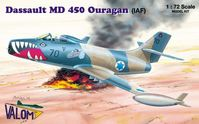 MD 450 Ouragan (IAF)