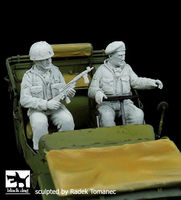 British paratroopers set - Image 1