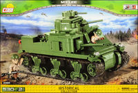 Cobi Small Army M3 Lee - Image 1