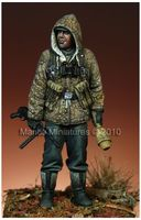 German Grenadier 1943 - 45
