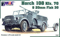 Horch 108 Kfz. 70