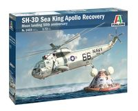 SH-3D Sea King Apollo Recovery Moon landing 50th anniversary - Image 1