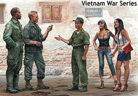 Somewhere in Saigon, Vietnam War Series