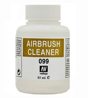 Airbrush Cleaner 85 ml. - Image 1