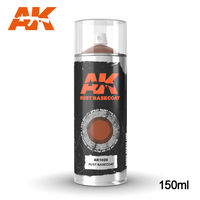 AK1020 RUST BASECOAT SPRAY - Image 1