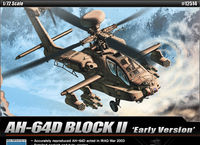 "AH-64D BLOCK II ""Early Version"""