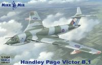 Handley Page Victor B.1