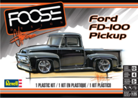 Ford FD-100 Pickup