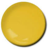 2954 Dark Yellow - Gloss spray