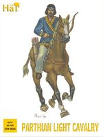 Parthian Light Cavalry